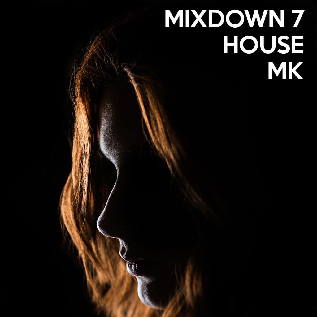 MK - House mixdown 7