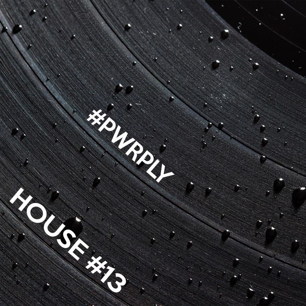House mix 13