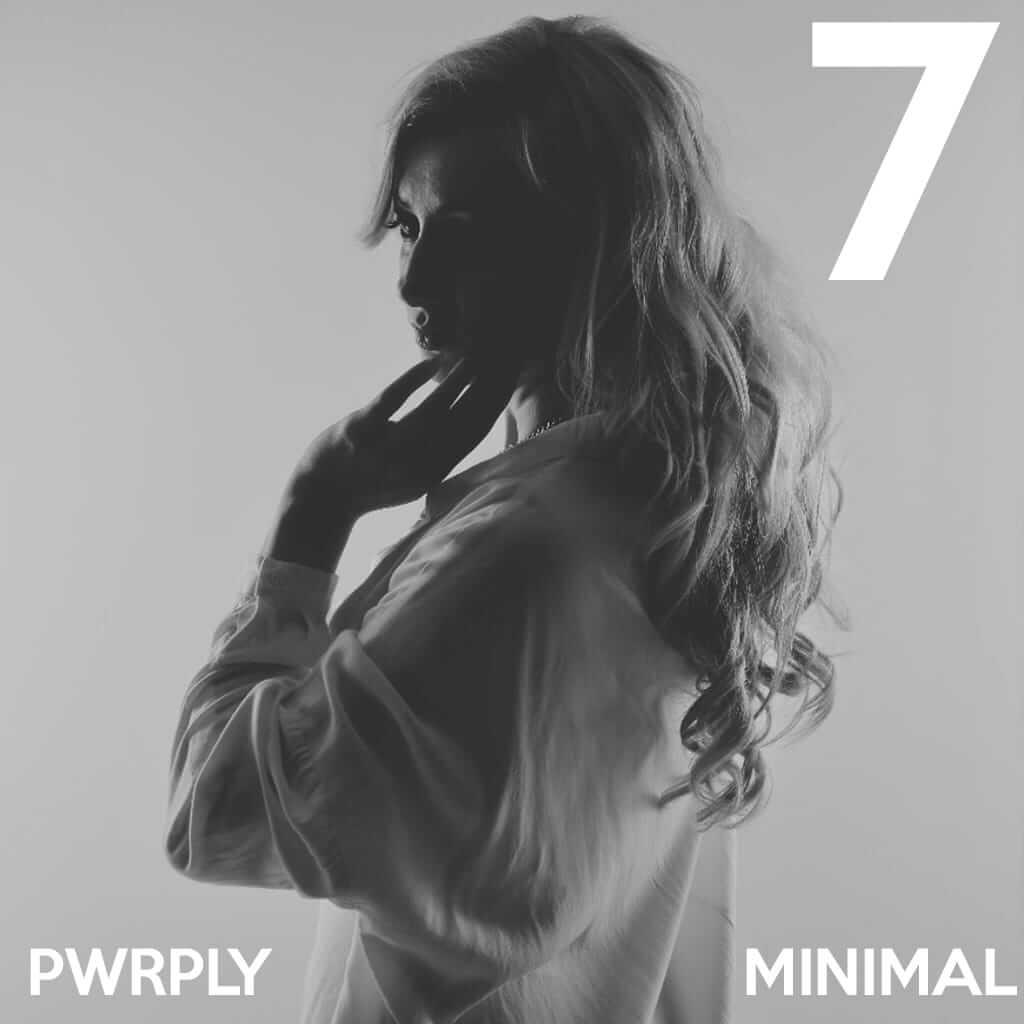 pwrply-minimal mix 7